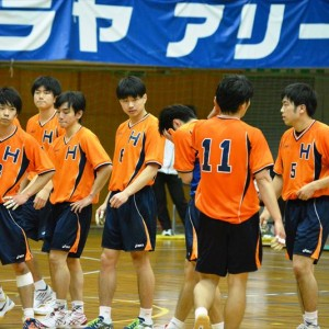 2014インカレ東海試合後 R