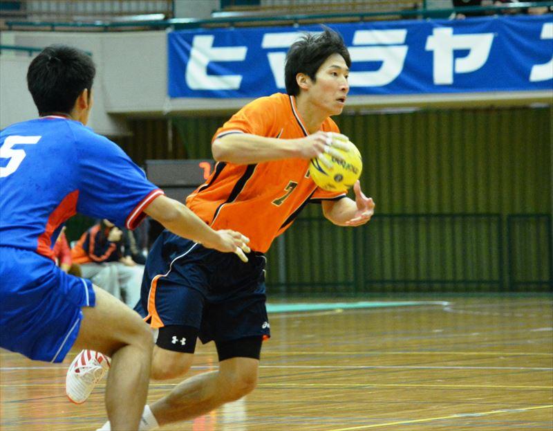 2014インカレ東海遠藤 R