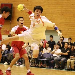 hasegawa S