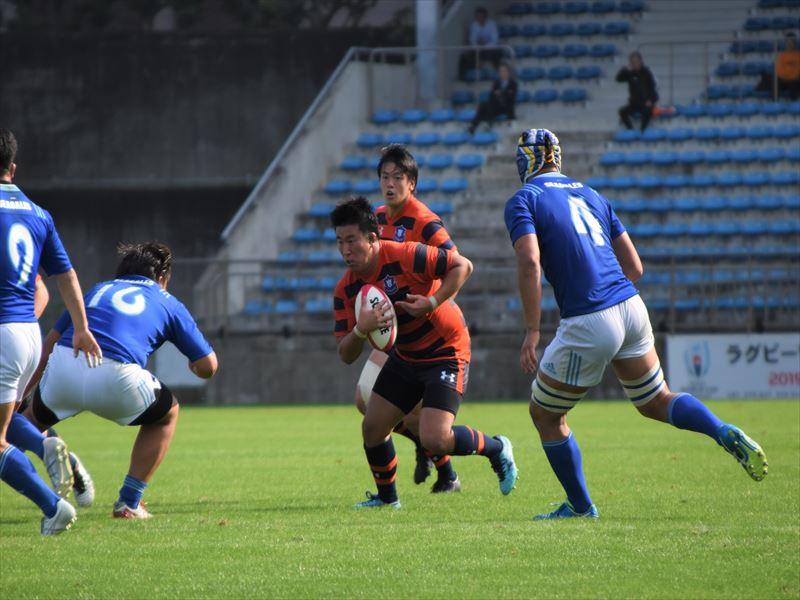 kawagoe R