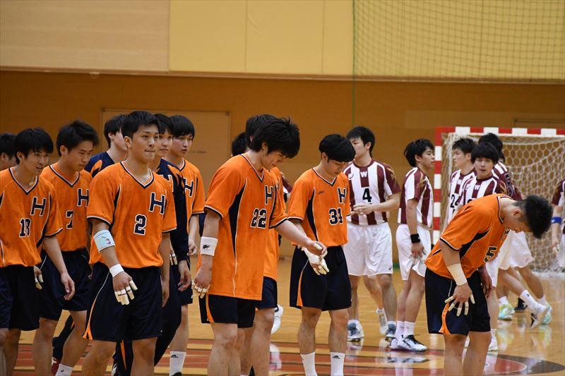 大学 ハンドボール 関東 2021年度関東学生ハンドボール連盟春季リーグのお知らせ