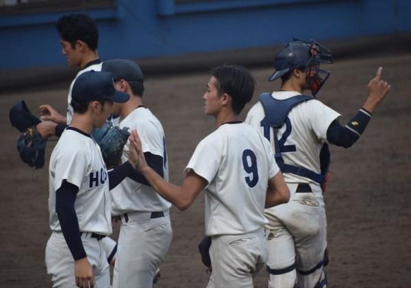 慶大戦 201011 4 R